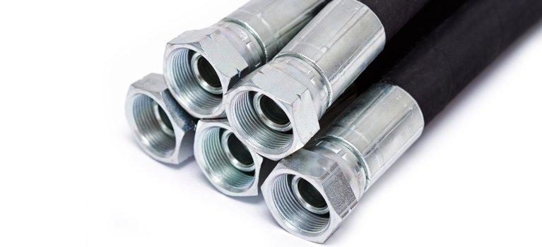 hayward hydraulic repairs hoses