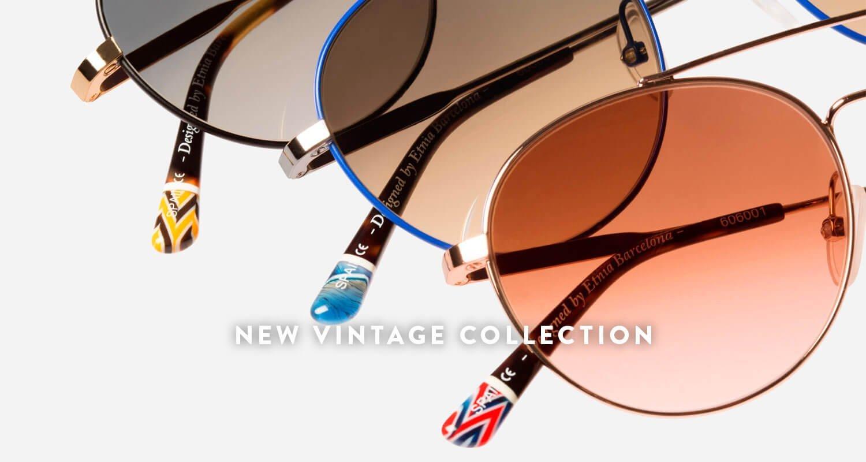 3 occhiali da sole affiancati a Castiglione Delle Stiviere