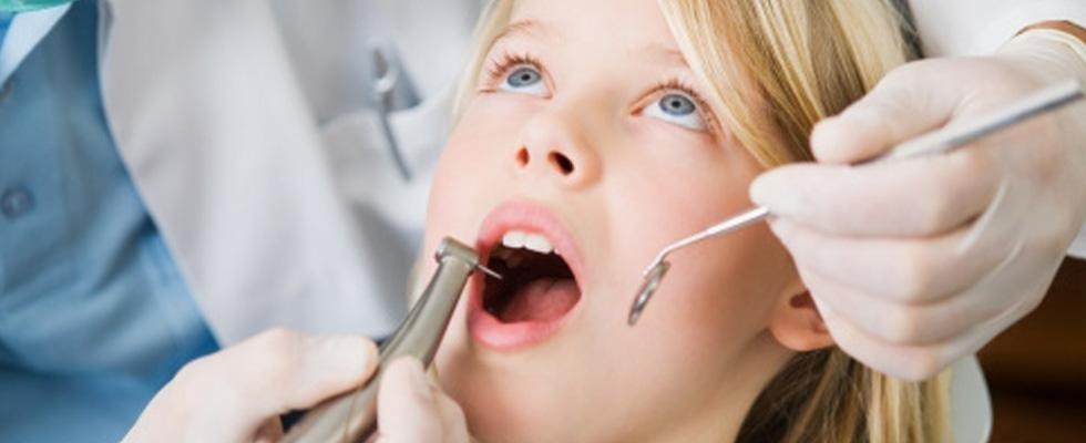 studio dentistico per bambini