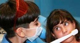 educazione igiene orale