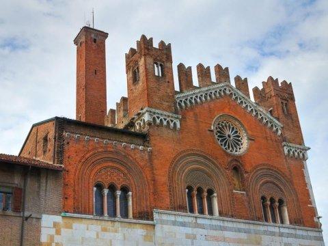 Affittacamere e hotel Piacenza