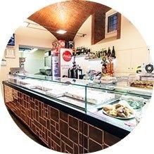 Dige's Pizza - il Locale