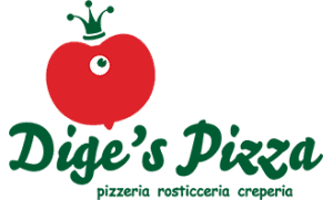 dige's pizza