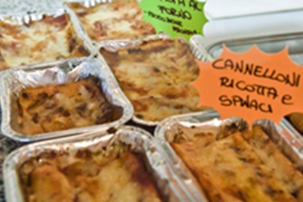 Pasta al forno Perugia