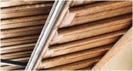 strutture legno