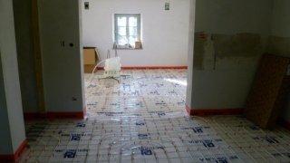 installazione impianti di riscaldamento a pavimento