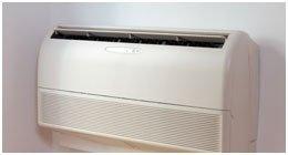 installazione termoconvettori