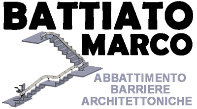 BATTIATO MARCO - Logo