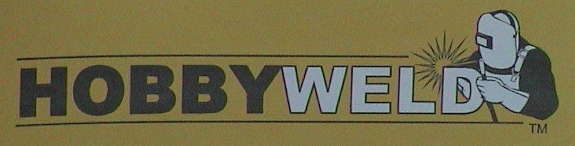 Hobby Weld Logo