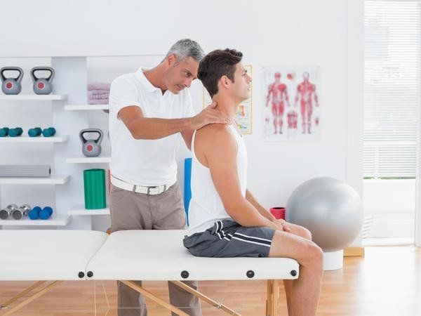 Osteopathic consultation in New Town