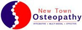 New Town Osteopathy Logo