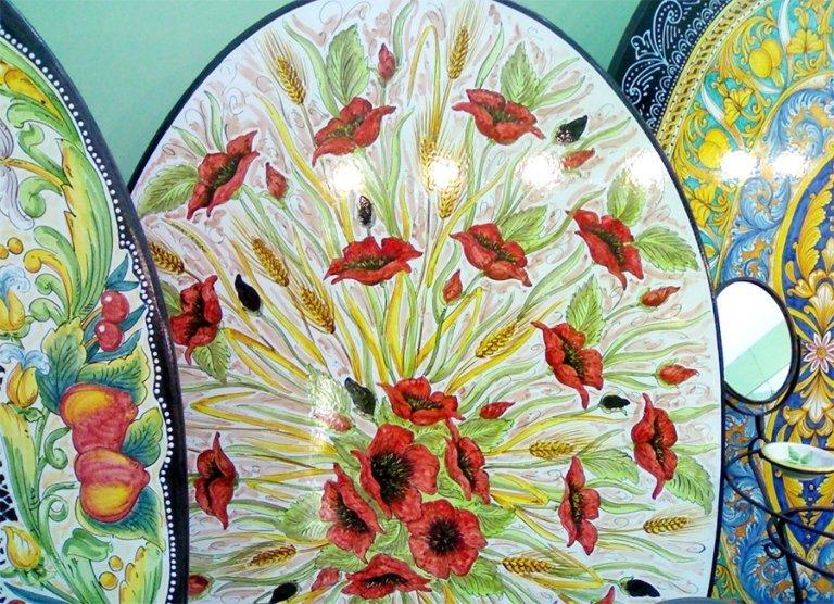 decorazioni made in italy