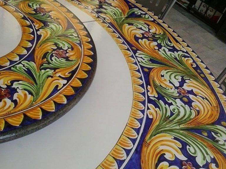 smalto ceramico per decorazioni