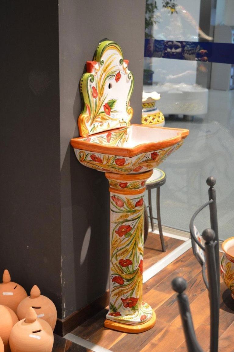 Realizzazioni in Ceramica