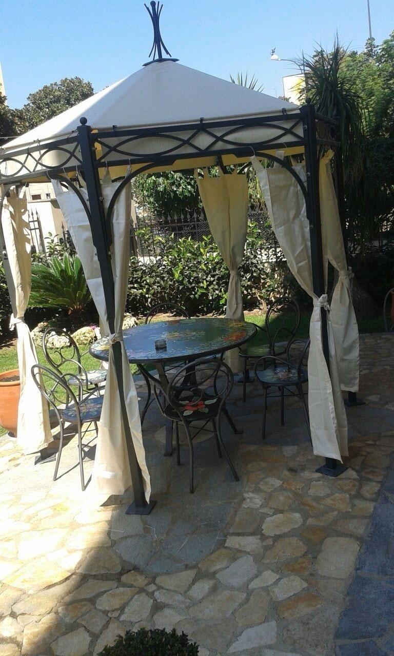 Realizzazione barbecue - Catania - Euro Lavic