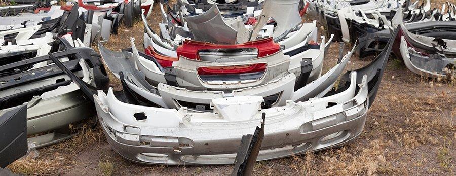 Discount Auto Parts Abilene, TX
