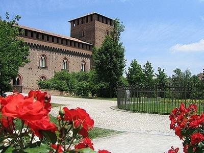 Studio Balzari Pavia