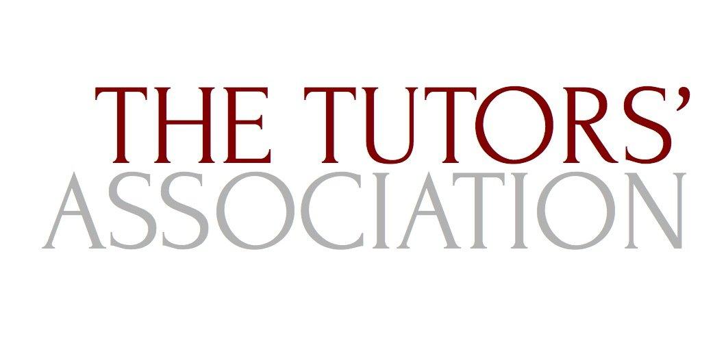 The tutors association logo