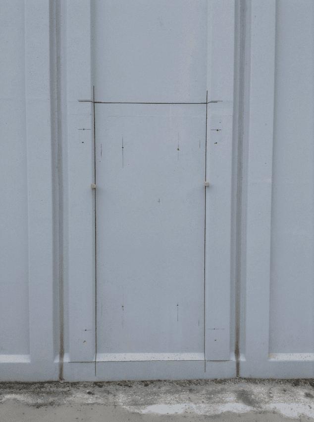uscita di sicurezza