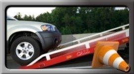 soccorso stradale 0-24, recupero auto incidentate, assistenza su strada