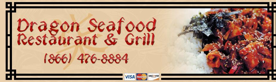 Dargon Seafood Resturant, AK