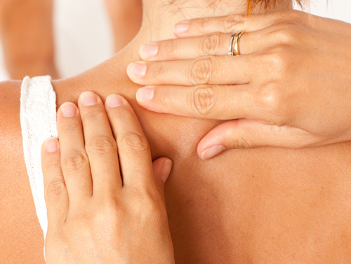 Excellent physiotherapy services for a patient suffering from injuries in Kingman, AZ