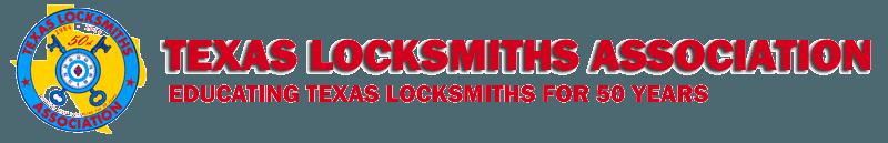 Texas Locksmiths Association - Griffin Locksmith