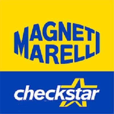 Magnetti Marelli - LOGO