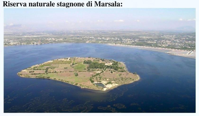 Isole dello Stagnone di Marsala