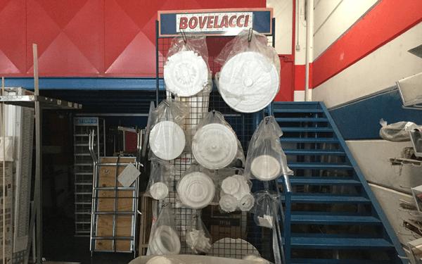 Prodotti Bolevacchi