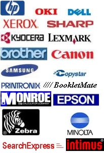 All the brands we have in stock