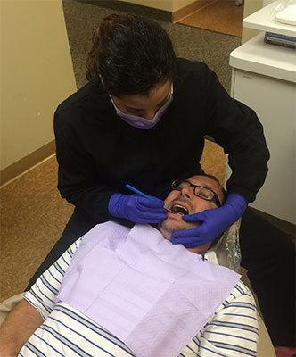 cosmetic dentistry Greensboro, NC