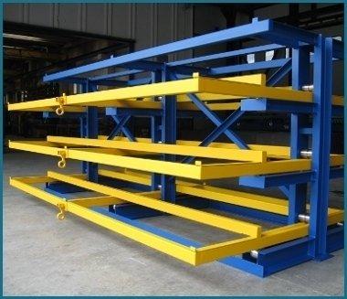 carpenteria, industriale, costruzione