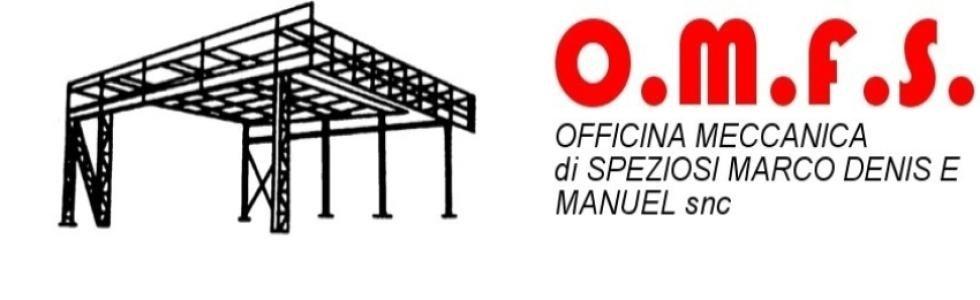 omfs - Speziosi Marco