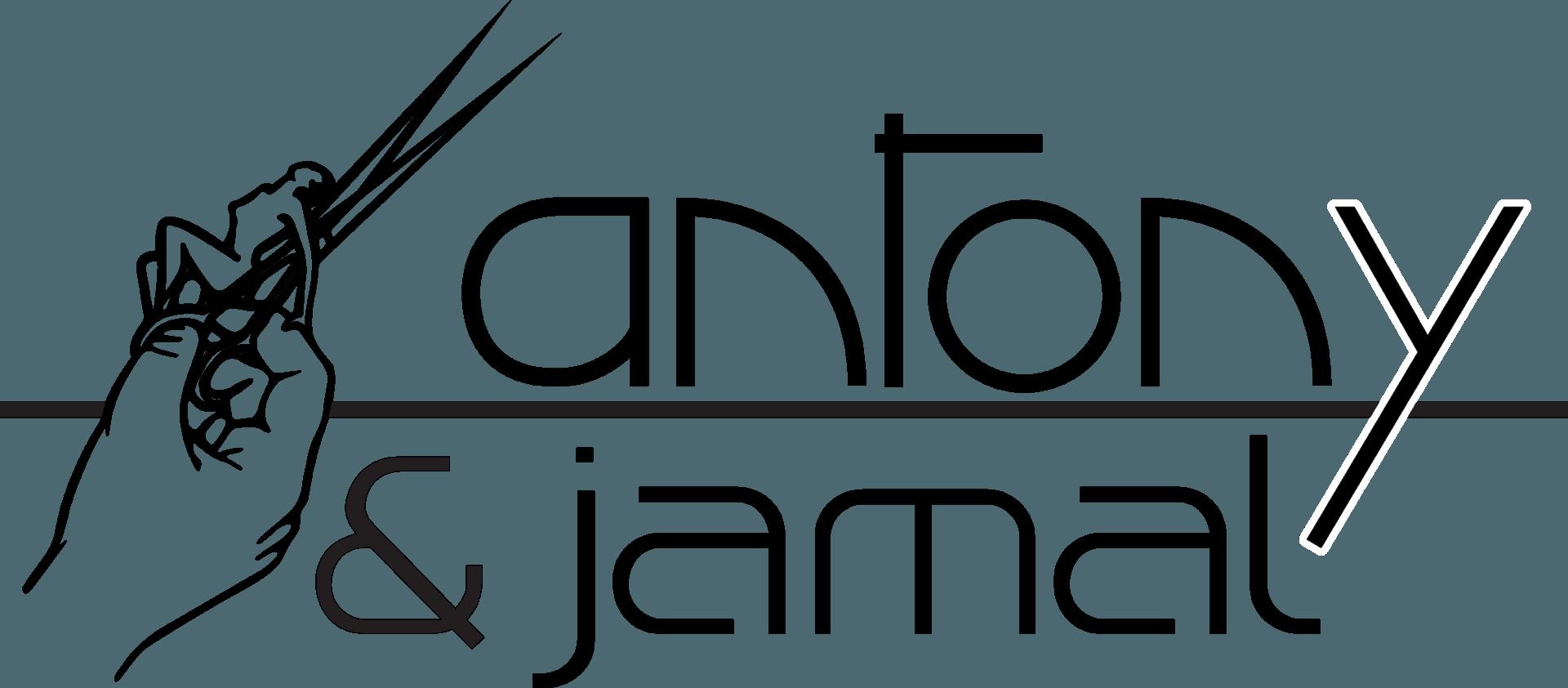 ANTONY & JAMAL - LOGO