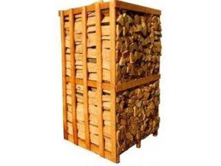 bancale di legna