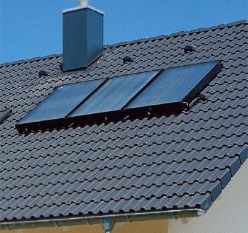 Panneli solari Varese