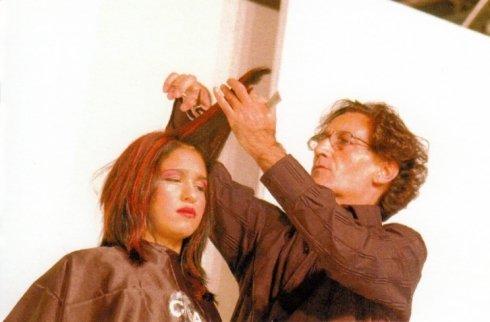 Girotto pettinature,Girotto hair stylist,acconciature d
