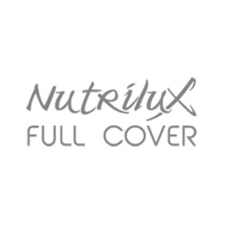 Nutrilux Full Cover, Nutrilux energia, colore effetto naturale