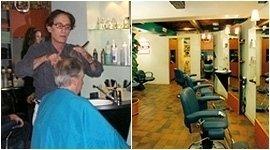 barbiere,salone Girotto,taglio uomo