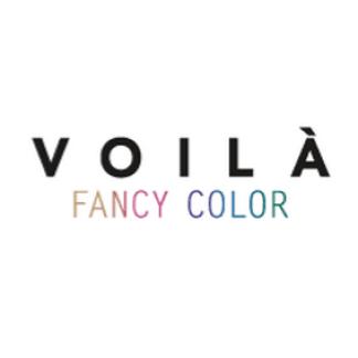 voilà fancy colour,voilà spray, voilà colore