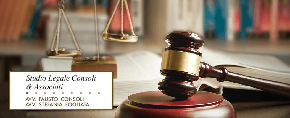 STUDIO LEGALE CONSOLI & ASSOCIATI