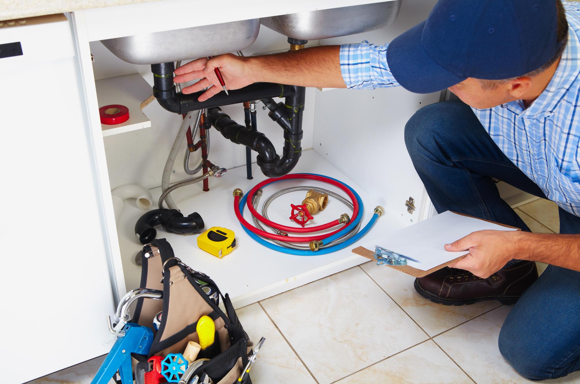 Fantastic septic services to keep sink leakage away in Cincinnati, OH