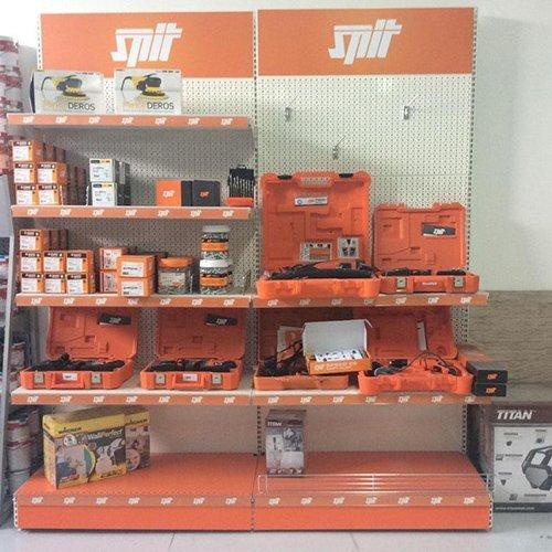 utensili a marchio SPIT