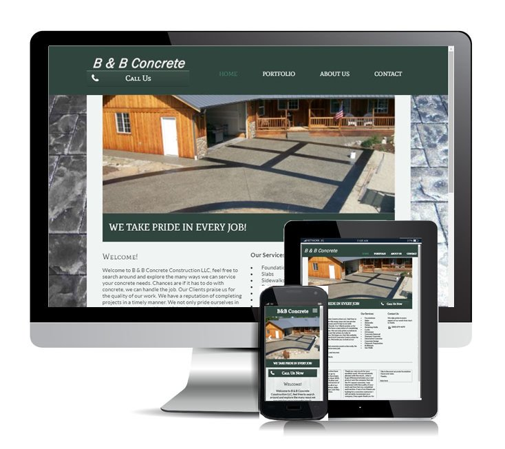 Get your website redesigned for the best price.