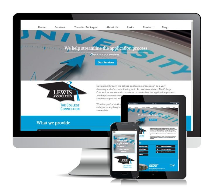 Get the best web design for affordable prices.