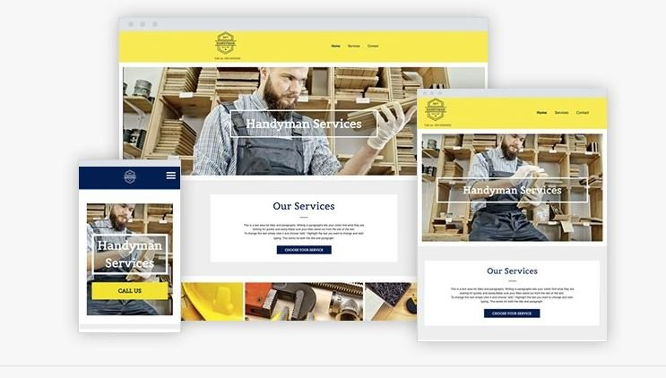 Web designs that get you noticed.