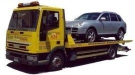 assistenza su strada, assistenza in loco, trasporto mezzi