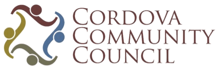 Cordova Community Council logo