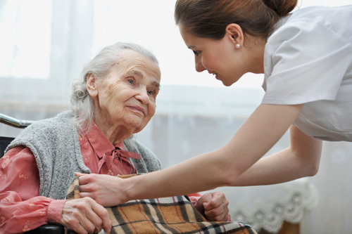 Senior care in a relaxed environment in Honolulu, HI